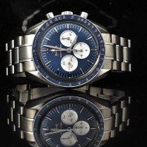 Omega Speedmaster neu 2019 Handaufzug Chronograph Uhr mit Original-Box und Original-Papieren 522.30.42.30.03.001