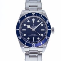 Tudor 79030 Steel 2010 Black Bay Fifty-Eight 39mm pre-owned United States of America, Georgia