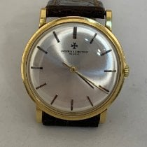 Vacheron Constantin Yellow gold 33mm Manual winding 6746 pre-owned