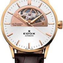 Edox Acero 43mm 85006 37R AIR nuevo