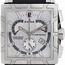 Edox 44mm Cuarzo 01504 3 AIN nuevo