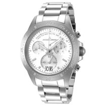 Jacques Lemans Steel 44mm Quartz SKU new United States of America, Florida