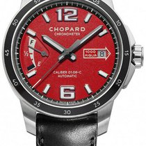 Chopard Steel 43mm Automatic 168566-3002 new United States of America, Florida