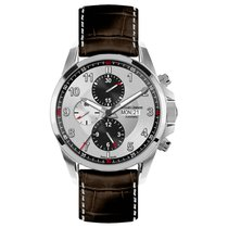 Jacques Lemans Steel 44mm Automatic SKU new United States of America, Florida