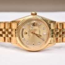 Rolex 1803 Or jaune 1970 Day-Date 36 36mm occasion