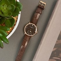 Frederique Constant Manufacture Slimline Moonphase occasion 42mm