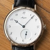 Breguet White gold 40mm Automatic 5140BB/29/9W6 pre-owned