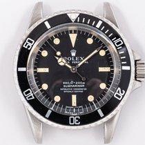 Rolex Submariner (No Date) Steel 40mm Black No numerals United States of America, Oklahoma, Oklahoma City