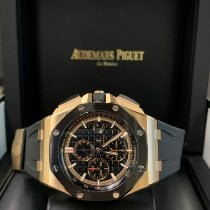 Audemars Piguet Royal Oak Offshore Chronograph 26401RO.OO.A002CA.02 Very good Rose gold 44mm Automatic