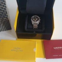 Breitling Chronomat 44 Acero y oro