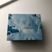 Rolex 62510h Acier 1996 Oyster Perpetual 20mm occasion