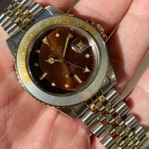 Rolex 16753 Or/Acier 1979 GMT-Master 40mm occasion