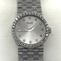 Piaget Yellow gold 26mm Manual winding pre-owned United States of America, Ohio, Columbus