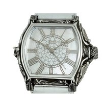 Strom pre-owned Automatic 46mm White 5 ATM