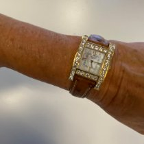 Chopard Your Hour Or jaune 24mm Nacre Romains France, Neuilly Sur Seine