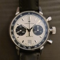 Hamilton H38416711 Steel 2020 Intra-Matic pre-owned