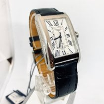 Longines DolceVita Steel 27.7mm Silver Roman numerals United States of America, New York, NY