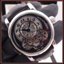 Montblanc Acier 43mm Remontage manuel 104981 occasion