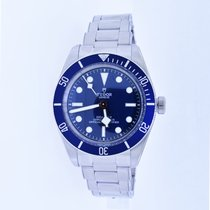 Tudor Black Bay Fifty-Eight Steel 39mm Blue No numerals United States of America, New York, Massapequa