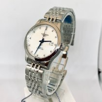 Longines L2.321.4.87.6 Steel 2020 Record 30mm new United States of America, New York, NY