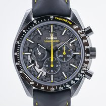 Omega Speedmaster Professional Moonwatch Ceramic 44.25mm Black No numerals United States of America, California, Pleasant Hill