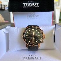 Tissot Rose gold 45.5mm Quartz T120.417.37.051.00 new Australia, Sydney