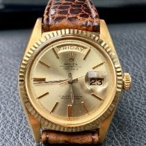 Rolex Day-Date 36 1803 Very good Yellow gold 36mm Automatic Indonesia, Tangerang Selatan