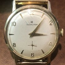 Hamilton Khaki X-Wind Gold/Steel 33mm White Arabic numerals United States of America, New Jersey, Upper Saddle River