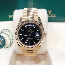 Rolex Day-Date 40 M228238-0007 Neuve Or jaune 40mm Remontage automatique