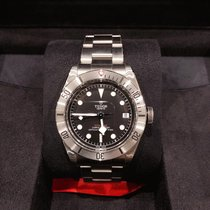 Tudor Black Bay Steel M79730-0006 Ny Stål 41mm Automatisk