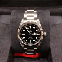 Tudor Black Bay 36 M79500-0007 Ny Stål 36mm Automatisk