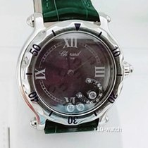 萧邦 鋼 38mm 石英 288424-2001 二手 臺灣, Taichung