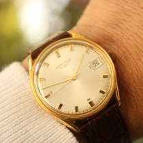 Longines Gold/Steel 35mm Manual winding pre-owned