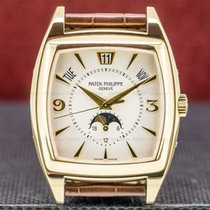 Patek Philippe Gondolo Yellow gold 38mm United States of America, Massachusetts, Boston