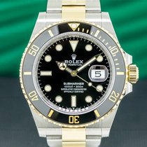 Rolex 126613LN Submariner Date 41mm new United States of America, Massachusetts, Boston