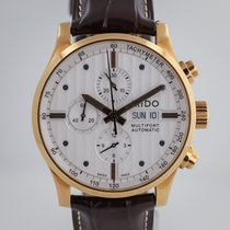 Mido Steel 44mm Automatic M005.614.36.031.00 new United States of America, California, Pleasant Hill