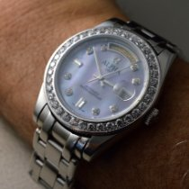 Very good Steel 40mm Automatic