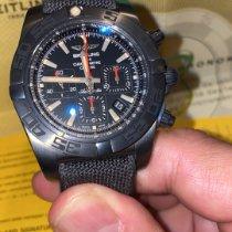 Breitling Chronomat 44 Blacksteel 44mm