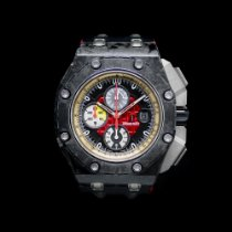 Audemars Piguet Royal Oak Offshore Grand Prix Углерод 44mm