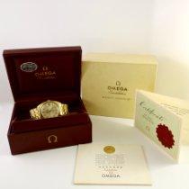 Omega Constellation Oro giallo 35mm Argento Senza numeri Italia, Bologna