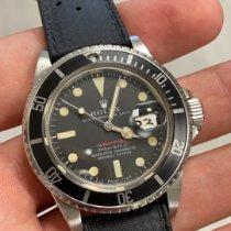 Rolex 1680 Acier 1969 Submariner Date 40mm occasion France, Bastia