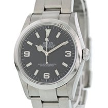 Rolex 114270 2006 Explorer 36mm United States of America, New York, New York