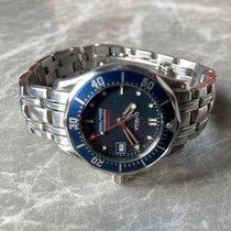 Omega Seamaster Diver 300 M 2224.80.00 Bon Acier 28mm Quartz