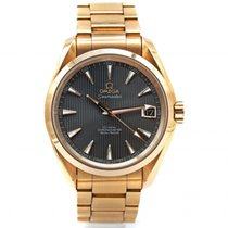 Omega Rose gold 38.5mm Automatic 23150392106001 pre-owned