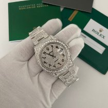 Rolex Datejust Steel 41mm Arabic numerals United Kingdom, Billericay