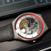 Swatch Кварцевые Swatch Q2 James Bond 007 Limited Edition новые