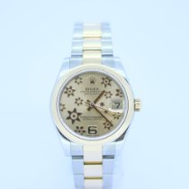 Rolex Lady-Datejust Gold/Steel 31mm Gold United Kingdom, Newcastle Upon Tyne