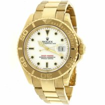 Rolex pre-owned Yacht-Master 40