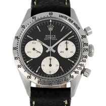 Rolex 6239 Steel 1967 Daytona 37mm pre-owned