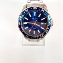 Pulsar 42mm pre-owned
